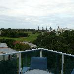 Koola Beach Apartments Bargara Foto