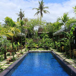 a great swimming pool - petit villa boutique & spa