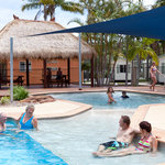Blue Dolphin Resort and Holiday Park