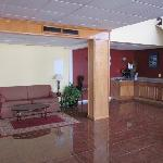 Photo de Motel 6 Wichita Falls