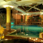  Grand Wellness&amp;spa