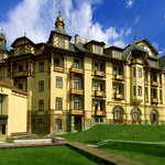 Grandhotel Stary Smokovec