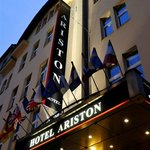 Hotel Ariston &amp; Ariston Patio