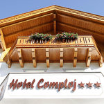 Hotel Comploj