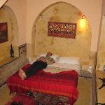  part of ground floor room, relaxing after a day Marrakech