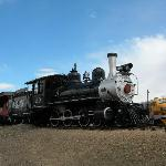 Colorado Railroad Museum Foto