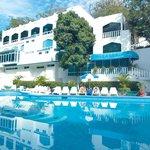 Hotel Villa Bejar and Spa Tequesquitengo