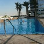 Photo of Media One Hotel Dubai