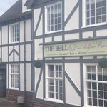 The Bell at Salford Priors
