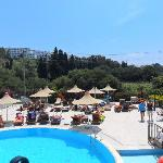 Foto van Golden Beach Hotel