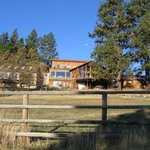 Whitebird Summit Lodge
