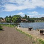 Photo de Lake of the Woods Resort