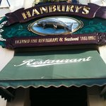 Hanbury's Famous Fish and Chips Foto