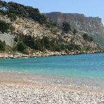  plage de cassis