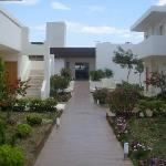 Photo de Hotel Anavadia