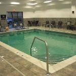 Foto de Hampton Inn & Suites Warren
