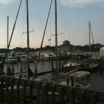 Bilde fra The Moorings at Carrabelle