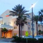 Φωτογραφία: Fairfield Inn & Suites Jacksonville Beach