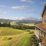 Youngberg Hill Vineyards & Inn