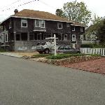 Crocker House Inn Foto