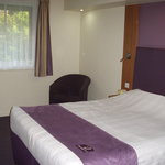 Foto de Premier Inn East Midlands Airport