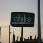Chilis I-Drive / Carrier Drive