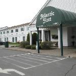 Atlantic Host Hotel Foto