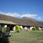 Photo de Bayview Motel Wanaka