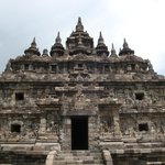 Plaosan Temple
