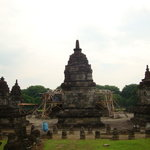 Lumbung Temple