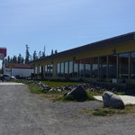 Talbot Arm Motel Hotel