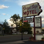 Foto di Purple Sage Motel