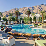 Palm Springs Riviera Resort And Racquet Club