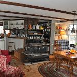 Stonewall kitchen - the heart of the home