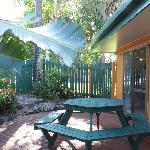 Foto de JJ's Backpackers Hostel