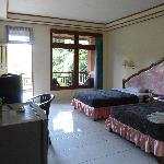 Puri Dalem Cottages resmi