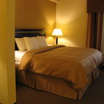 Comfort Suites - Forsyth