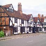Kings Arms, Amersham