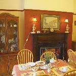 Foto de Avoca House Bed and Breakfast