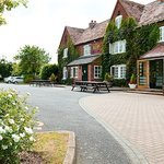 Honiley Court Hotel Warwick