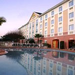 Holiday Inn Express Hotel &amp; Suites Clermont