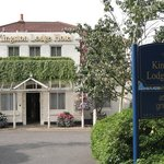 Brook Kingston Lodge Hotel Kingston upon Thames