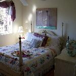 Φωτογραφία: Davies House Inn Georgetown Bed & Breakfast