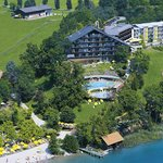 Karnerhof Wellness & Geniessserhotel Egg am See