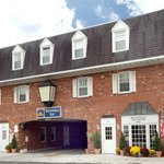 Best Western Westfield Inn