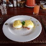You Have Gotta Try the Eggs Benedict
