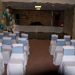 Conference/wedding room