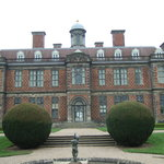 Sudbury Hall