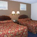 Foto van Fairway Inn & Suites