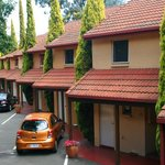 Elphin Villas - Motel, Serviced Apartments &amp; Villas